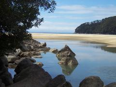 Abel Tasman 4 Day Classic Guided Walk