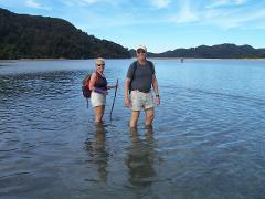Abel Tasman 4 Day Custom Walk