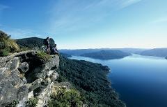 Lake Waikaremoana 4 Day Guided Walk