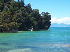 Abel Tasman 4 Day All the Way Freedom Walk