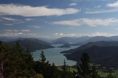 Queen Charlotte Track - 4 Day Custom Independent Walk