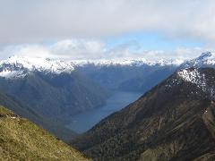 Kepler Track 4 Day Freedom Walk - Custom package