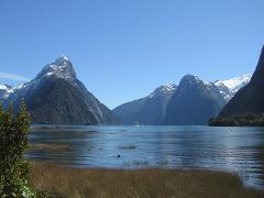 Milford Track 4 Day Freedom Walk - Custom package