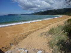 Abel Tasman 3 Day Custom Walk