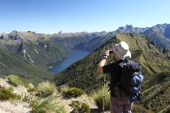 Kepler Track 3 Day Freedom Premium Package