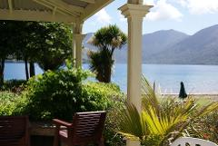 Queen Charlotte Track - 4 Day Deluxe Independent Walk - Furneaux Lodge, Mahana Lodge & Raetihi Lodge