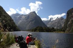 Milford Track 5 Day Freedom Premium Package