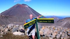 Tongariro Northern Circuit 3 Day Guided Walk