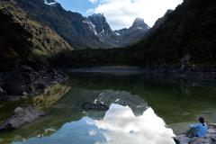 Routeburn Track 3 Day Freedom Walk - Custom package