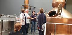 Mornington Peninsula Food, Wine and Spirits Tour