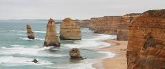 Great Ocean Road (Spanish / Italian)