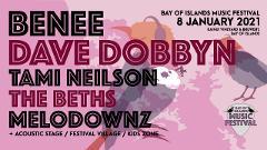 BOI MUSIC FESTIVAL SHUTTLE 8th JANUARY