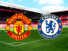 Man United vs Chelsea 2 Nights €399 pps Saturday 15th April 2017 [SOLD OUT]