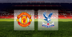 Man United vs Crystal Palace 2 Nights €299 pps Sun 21 May [SOLD OUT]