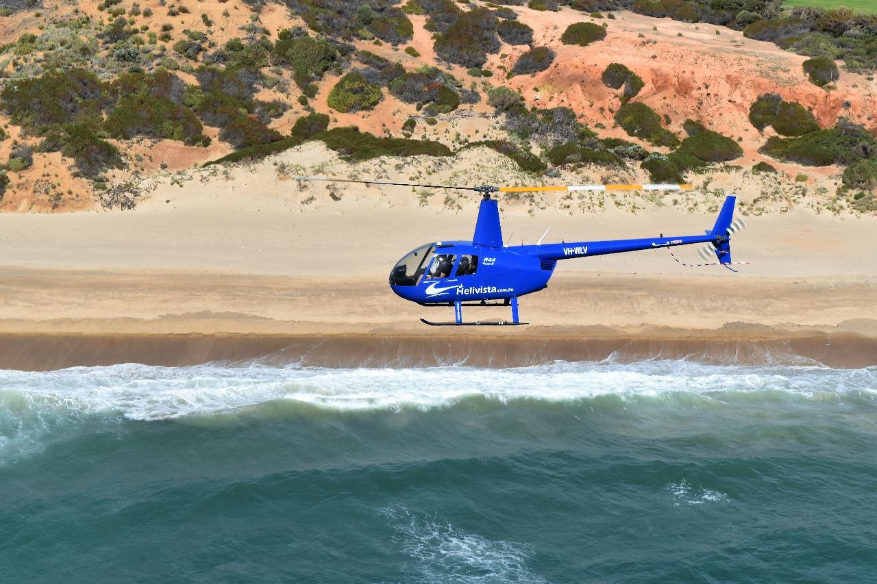Kangaroo Island Ocean and Air Safari