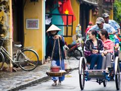 Private Journeys : Central Vietnam