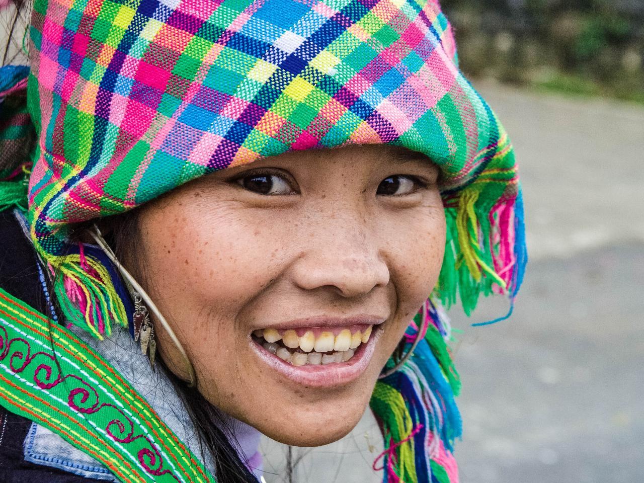 Group Journeys : Vietnam Explorer