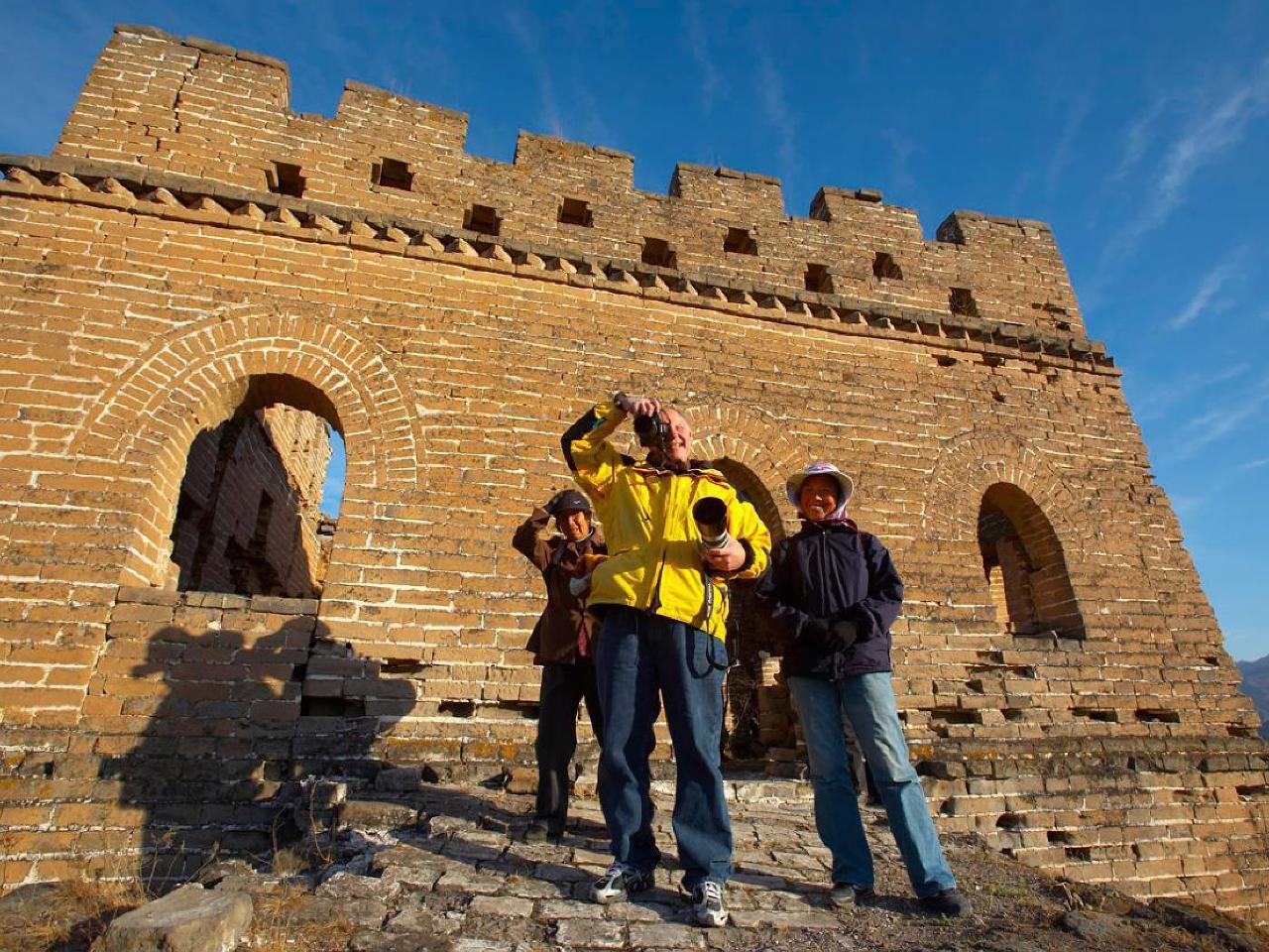 Group Journeys Bargain Escapes: Wall & Yangtze River Cruise