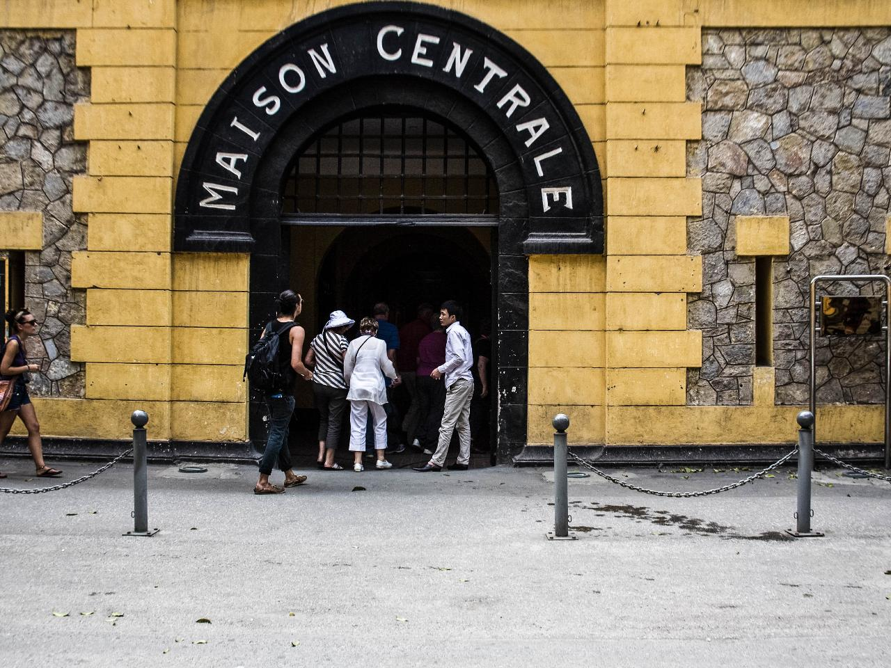 Private Journeys : Authentic Saigon