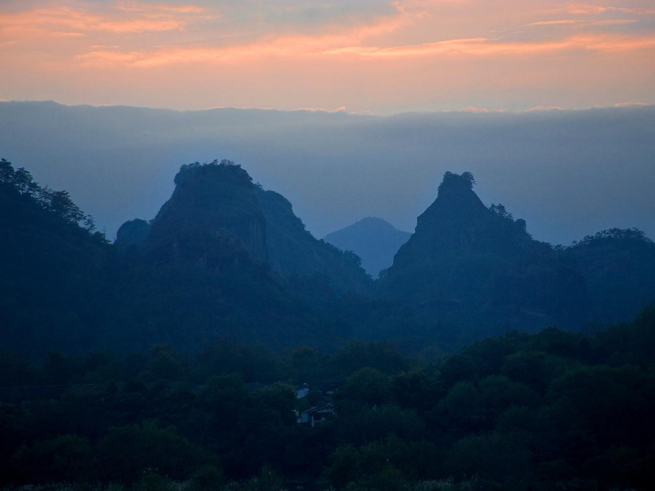 Private Journeys : Southern China