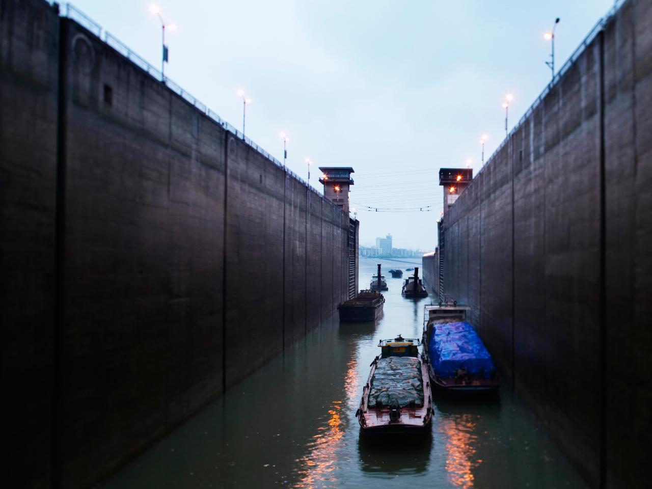 Private Journeys : Yangtze Upstream