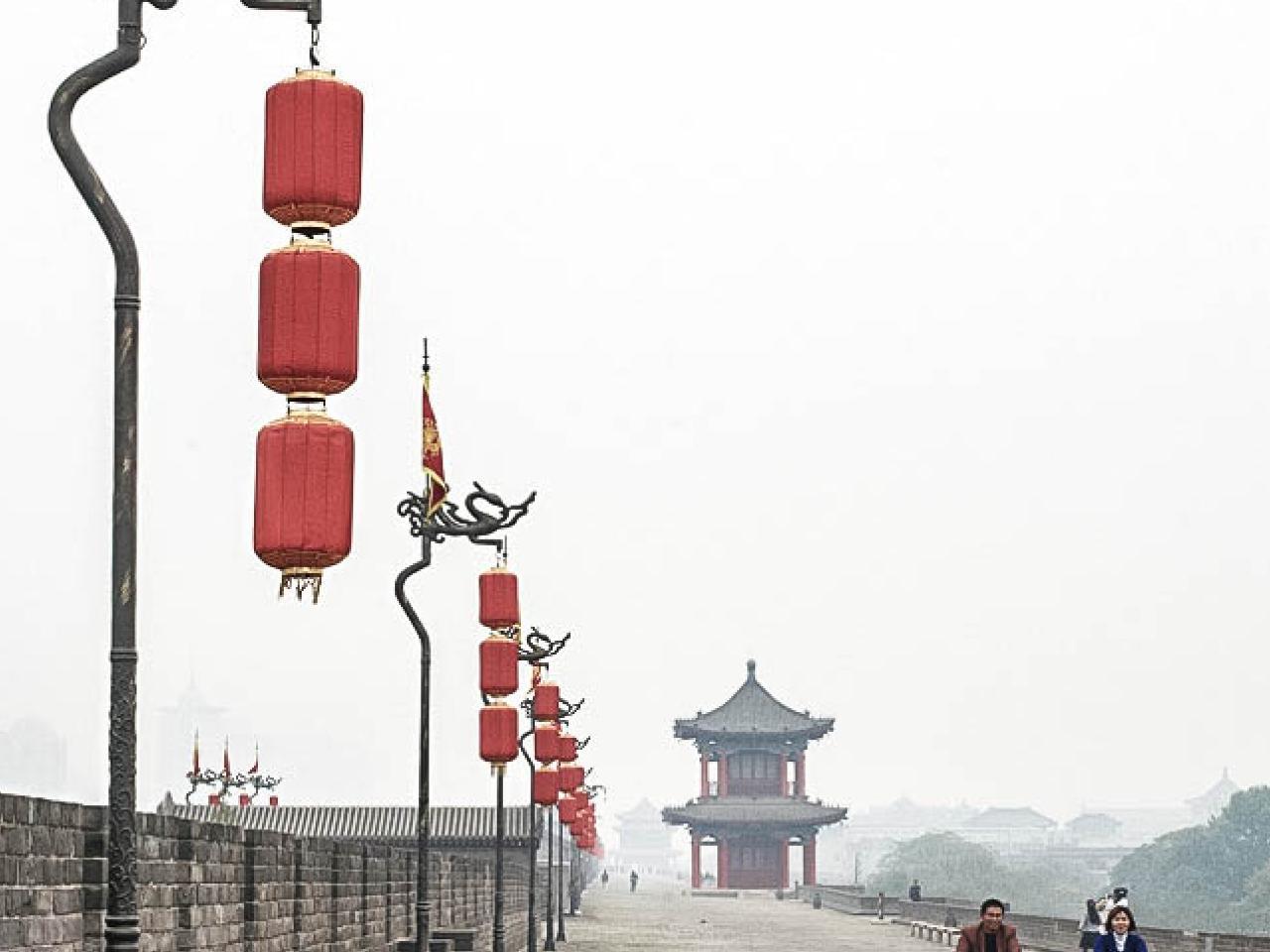 Private Journeys : China Treasures