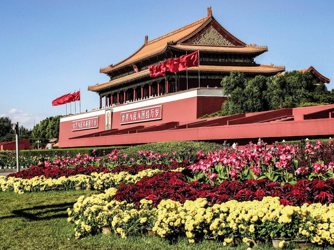 Group Journeys : China Odyssey