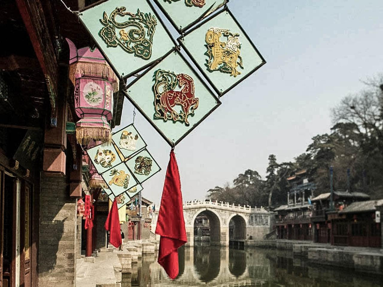Private Journeys : China Discovery