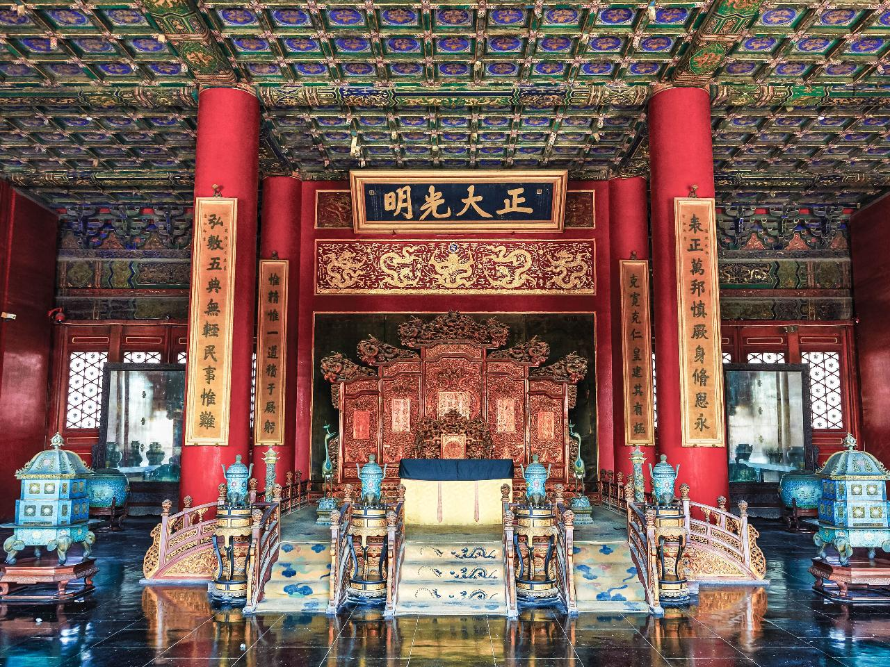 Group Journeys : Yangtze Wonders