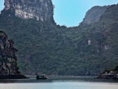 Private Journeys : Halong Exploration
