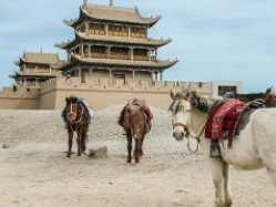 Group Journeys : Ancient Silk Route