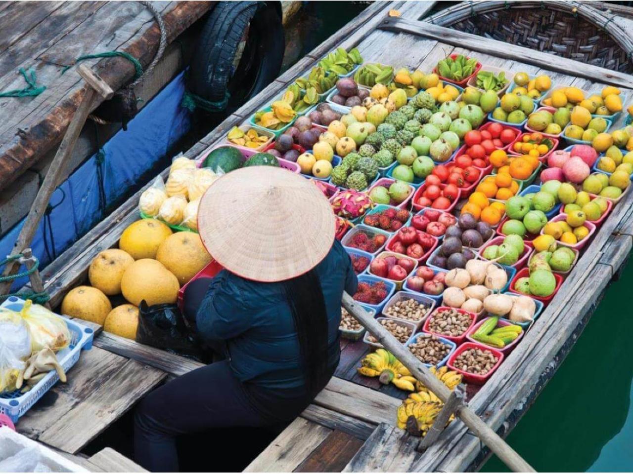 Private Journeys : Mekong Adventure