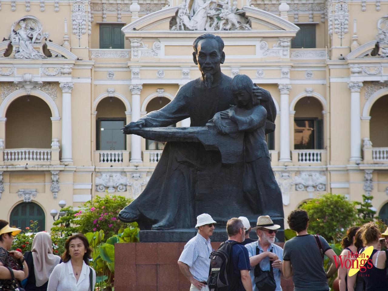 Group Journeys Bargain Escapes : Highlights Of Vietnam