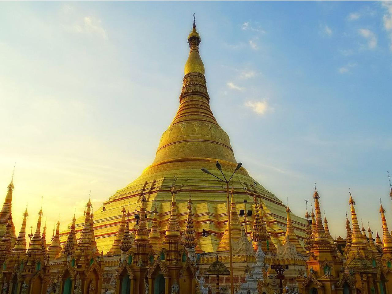 Private Journeys : Myanmar Discovery