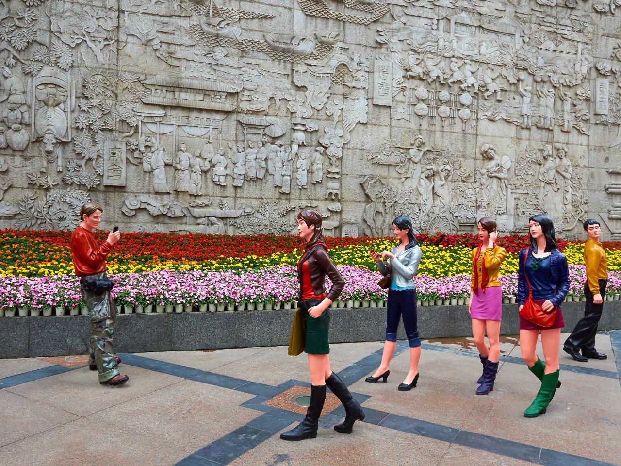 Private Journeys : Sichuan Explorer