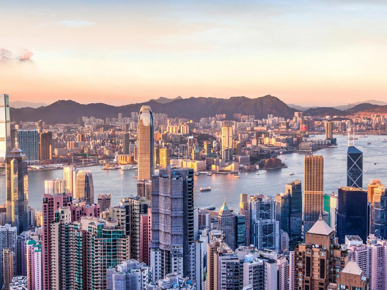 Private Journeys : Hong Kong Experience - Marco Polo Hong Kong