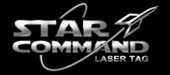 Star Command Laser Tag 20 Minute Sessions x 2