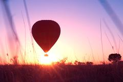 60 Minute Early Morning Balloon Flight Gift Card
