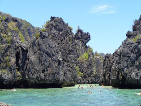 7d&6n Puerto Princesa & Elnido Palawan Philippines