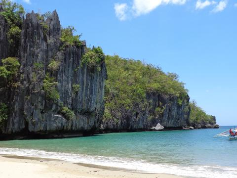 4d3n Combi Puerto and Elnido Tour