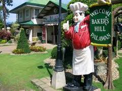 Puerto Princesa City tour