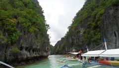 Exclusive Elnido Day tour from puerto princesa