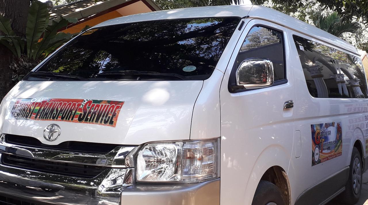 Arrival Transfer from puerto princesa international airport to city center hotels