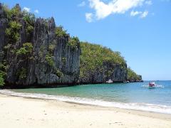 Puerto Princesa Adventure 4d3n