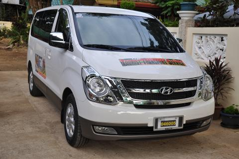 Private Arrival Airport Transfer from Puerto Princesa Airport To Elnido hotels