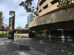 Melbourne Entertainment Capital Walking Tour