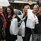 Private Group Melbourne Shopping Tour