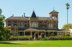 Botanic Gardens & Rippon Lea Private Tour