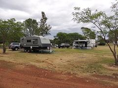 "Cully Fest 2017 Camping Caravan & Campervan ""Powered Site"""