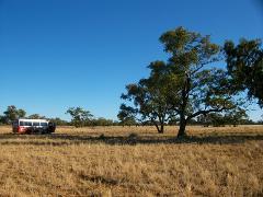 Family Outback Explorer Tour